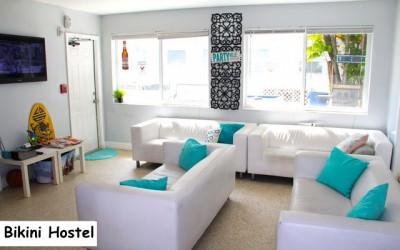 Bikini Hostel Media Room