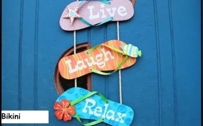 Bikini Hostel Life