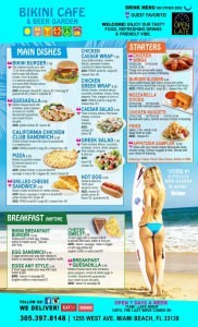 Bikini Foods WS