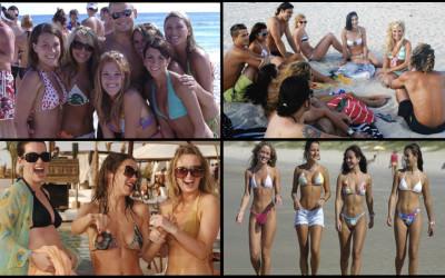 Bikini Hostel 23
