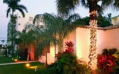 Bikini Hostel at Miami Beach
